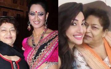 Saroj Khan Death: Shweta Tiwari, Sharad Malhotra, Mouni Roy, Gauahar Khan Recollect Fondest Memories Of Legendary Late Choreographer